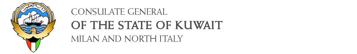 Kuwait Consulate General