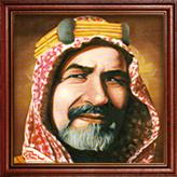 1921-1950-emiro-sceicco-ahmad-al-jaber-al-sabah