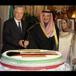 Il Consolato del Kuwait di Milano celebra la Festa Nazionale 2017