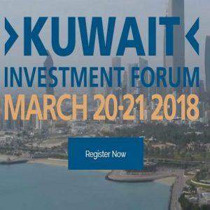 Kuwait Investment Forum 2018